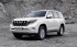 Обзор Toyota Land Cruiser Prado 2014